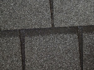 Designer shingles for a unique look